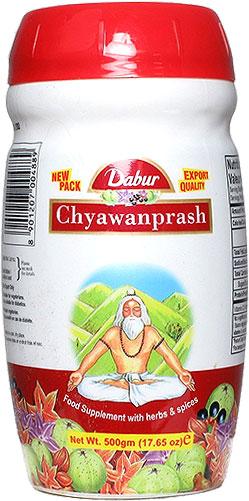 Dabur Chyawanprash Ayurvedic Supplement