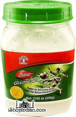 Dabur Glucose-D (Glucose Powder) Energy Booster Mix