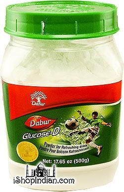 Dabur Glucose-D (Glucose Powder) Energy Booster Mix