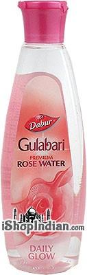 Dabur Gulbari Premium Rose Water - Daily Glow