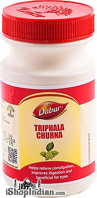 Dabur Triphala Churna (Powder)