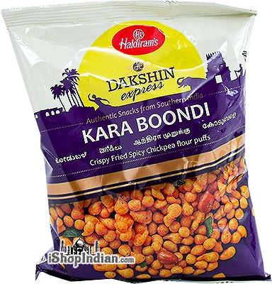 Haldiram's Dakshin Express Kara Boondi