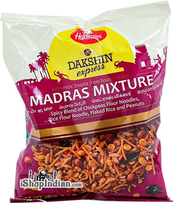 Haldiram's Dakshin Express Madras Mixture