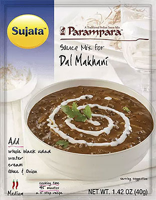 Parampara Dal Makhani Mix