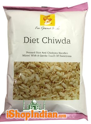 Deep Diet Chiwda