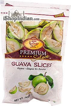 Deep Guava Slices (FROZEN)