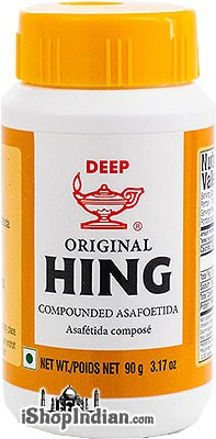 Deep Hing (Asafoetida) - Original