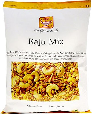Deep Kaju (Cashew) Snack Mix