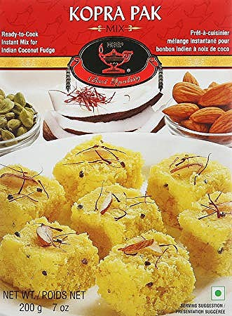 Deep Kopra Pak (Coconut Fudge) Mix