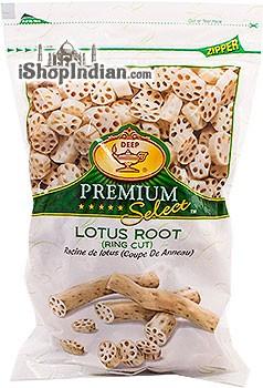 Deep Lotus Root (Ring Cut) (FROZEN)
