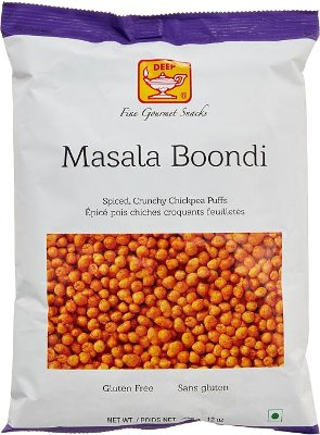 Deep Masala Boondi