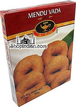 Deep Mendu Vada Mix