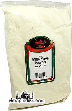 Deep Milk Powder / Mawa / Khoya