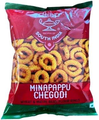 Deep Minapappu Chegodi