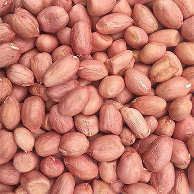 Deep Peanuts (Small) - Raw - 2 lbs