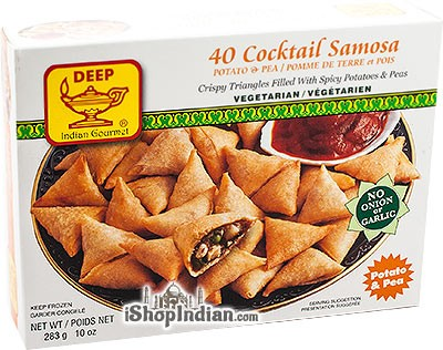 Image result for frozen samosas