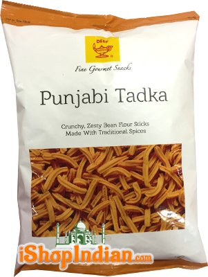 Deep Punjabi Tadka