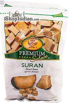 Deep Suran (Diced Yams) (FROZEN)
