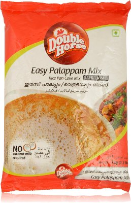 Doublehorse Easy Palappam Flour / Mix