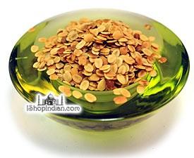 Nirav Dhana Dal (Roasted Coriander Seeds)