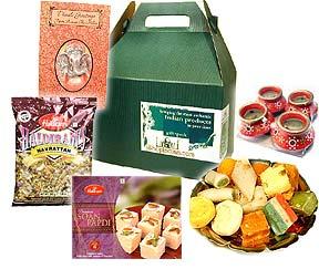 Diwali Delight Gift Pack
