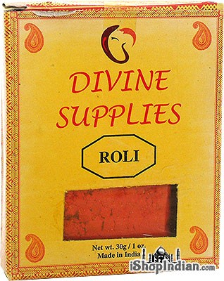 Divine Supplies Roli