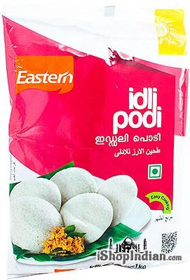 Eastern Idli Podi