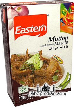 Eastern Mutton / Lamb / Meat Masala