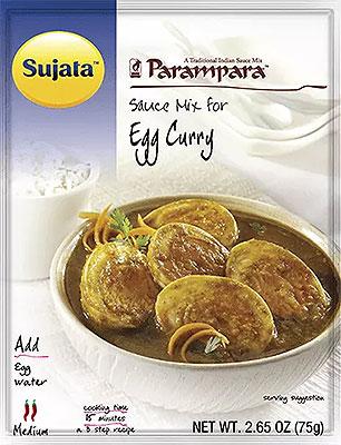 Parampara Egg Gravy Mix