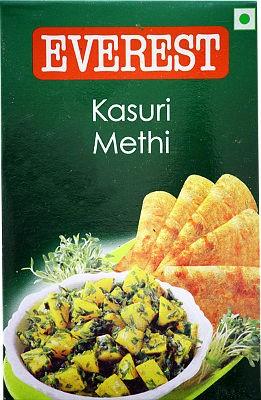 Everest Kasuri Methi (Dried Fenugreek Leaves)