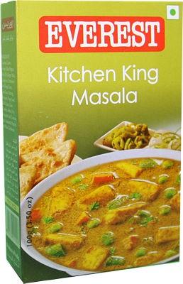Everest Kitchen King Masala