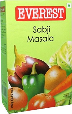 Everest Sabji (Vegetable) Masala