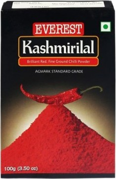 Everest Kashmirilal Chili Powder