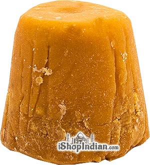 Fyve Elements Kolhapuri Jaggery - 1.1 lbs