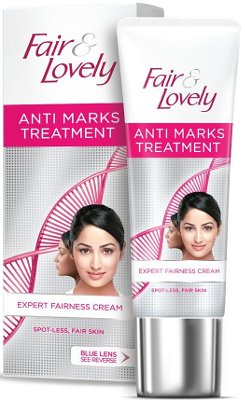 Fair and Lovely - Anti-Marks Treatment