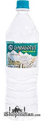 Gangotri Gangajal (Purified Ganges Water) - 1000 ml