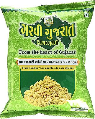 Garvi Gujarat Bhavnagari Gathiya