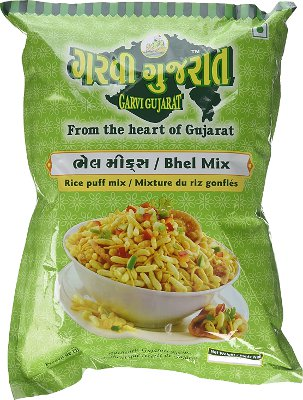 Garvi Gujarat Bhel Mix