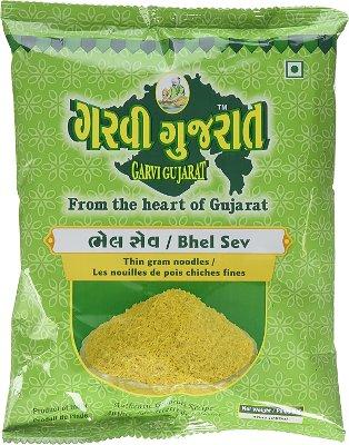 Garvi Gujarat Bhel Sev