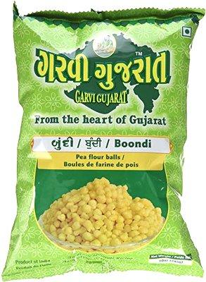 Garvi Gujarat Boondi