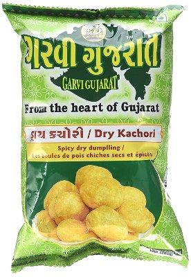 Garvi Gujarat Dry Kachori