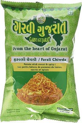 Garvi Gujarat Farali Chiwda