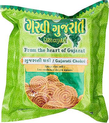 Garvi Gujarat Gujarati Chakri