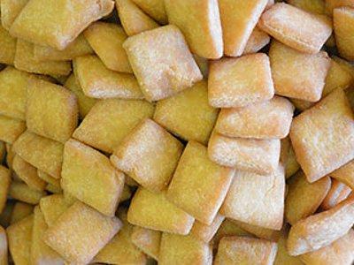 Gharana Foods Sweet Shakkar Para