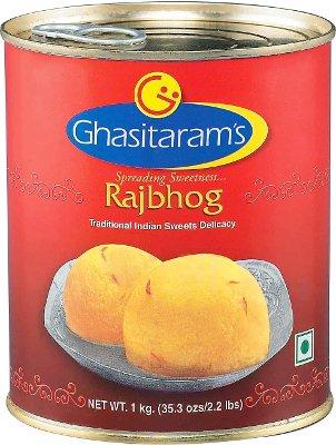 Ghasitaram's Rajbhog