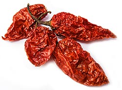 Ghost Chili Peppers (Bhut Jalokia) - Hottest Peppers in the World!