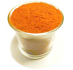 Ghost Chili Pepper POWDER (Bhut Jalokia) - Hottest Pepper Powder in the World!