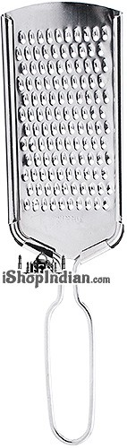 Cheese / Ginger Grater (Stainless Steel - Small)