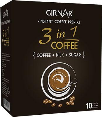 Girnar Instant 3-in-1 Coffee
