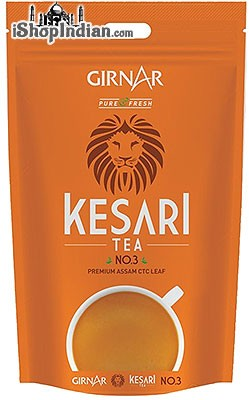 Girnar Kesari Tea No. 3 - 2 lbs